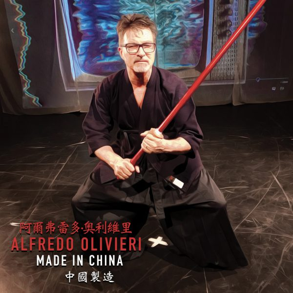 Alfredo Olivieri - Made in China