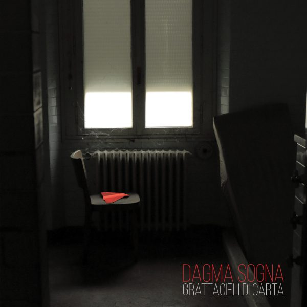 Dagma Sogna - Grattacieli di Carta