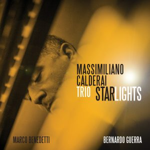 Massimiliano Calderai Trio - Starlights