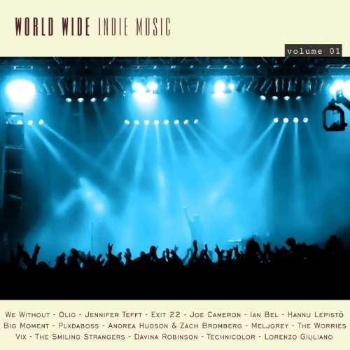 World Wide Indie Hits, Vol. 1