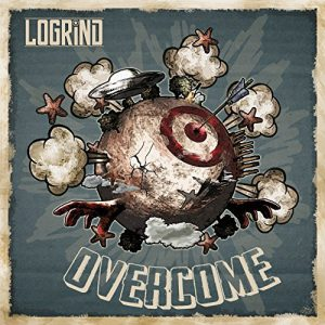 Logrind - Overcome