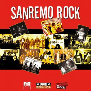 Sanremo Rock - 2007 I Vincitori