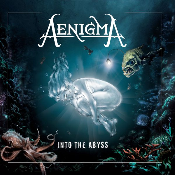 Aenigma - Into The Abyss