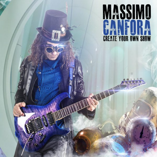 Massimo Canfora - Create Your Own Show