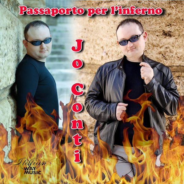 Jo Conti - Passaporto per l'inferno