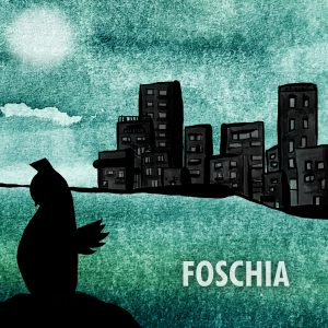 Foschia cover